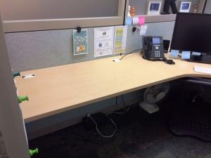 1 Original Desk