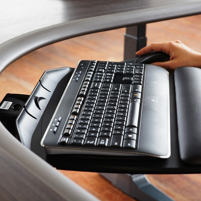 Tall Keyboard Platforms