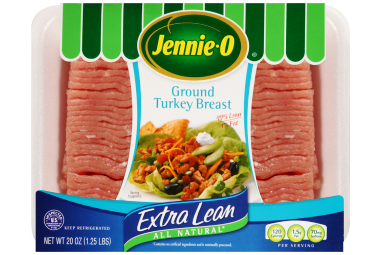 Jennie O Extra Lean