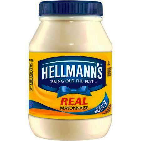 Regular Mayo
