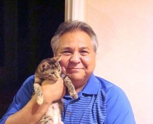 Rene & Cat