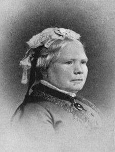 Mrs Carnegie