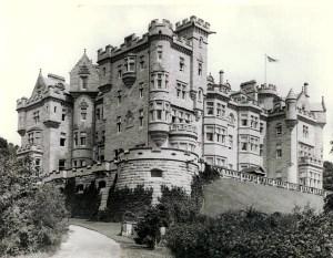 Carnegie Castle