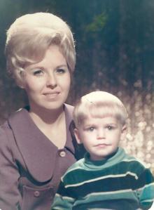 Me & Mom