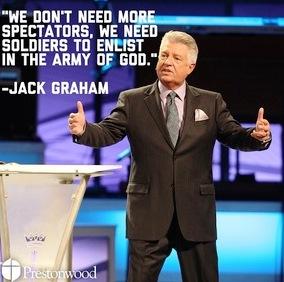 Pappa Graham 1