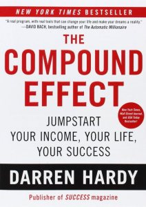Compound Effect