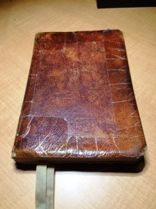 Grandmother's Bible 2