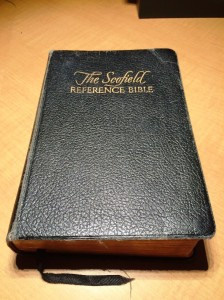 pappa's bible