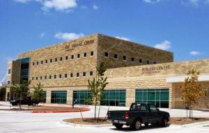 Surgery Centre at Craig Ranch